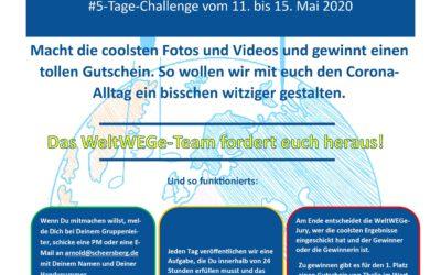 #5-Tage-Challenge