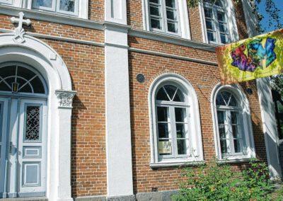 Ausgesetzt: WeltWEGe Treffen in Bad Segeberg