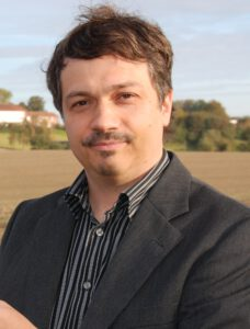 Ingo Mertins