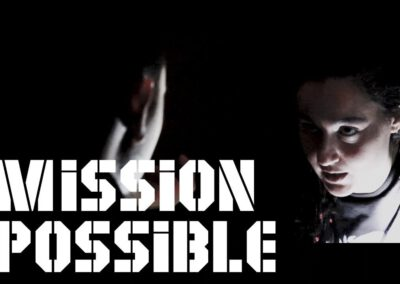"Neumünster: Kurzfilm ""Mission Possible"""