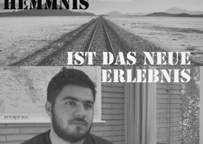 """Norderstedt: Kurzfilm """"Mein Hemmnis"""""""