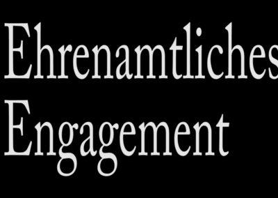 Straßeninterview in Flensburg: Ehrenamtliches Engagement