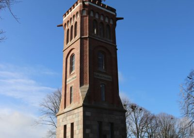 Der Turm (WeltWEGe-Filmseminar Mai 2019)