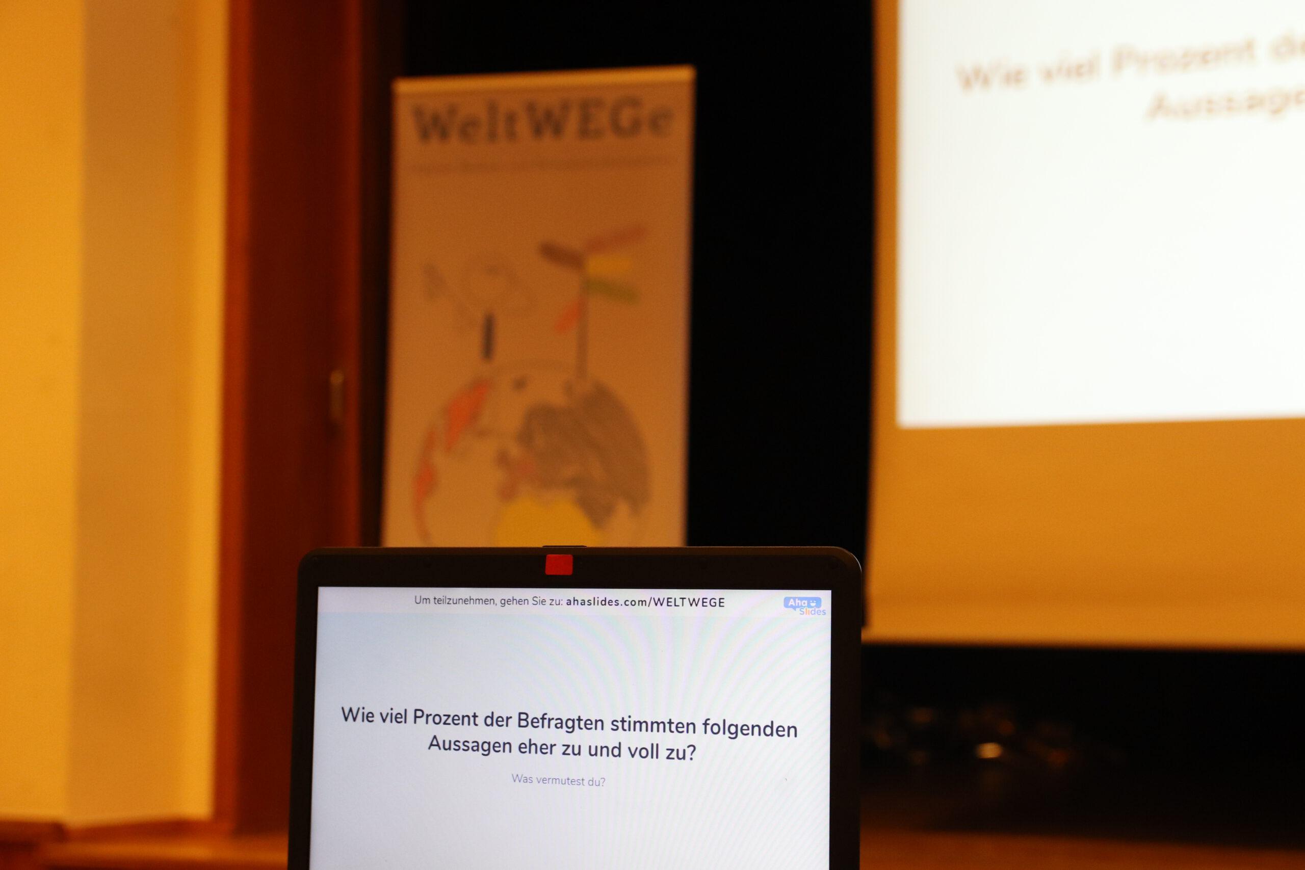 Scheersberg Seminar zum Thema Fremdenfeindlichkeit und Rechtsextremismus