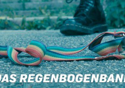 "Scheersberg Seminar 9.-12. Juli – Film ""Das Regenbogenband"""